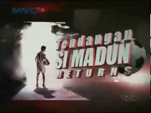 Download  Sinetron Tendangan Si Madun Returns Opening Gratis, download lagu terbaru
