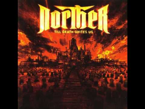 Norther - Throwing My Life Away