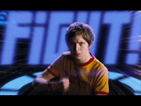 Scott Pilgrim vs The World-Video Game Soundtrack