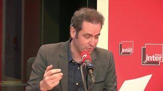 Picsou, c'est Yannick Jadot mais sans slip - Tanguy Pastureau maltraite l'info