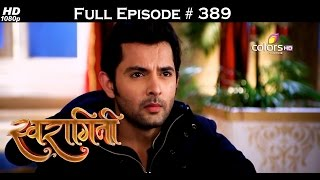 Swaragini - 19th August 2016 - स्वरागिनी - Full Episode (HD)