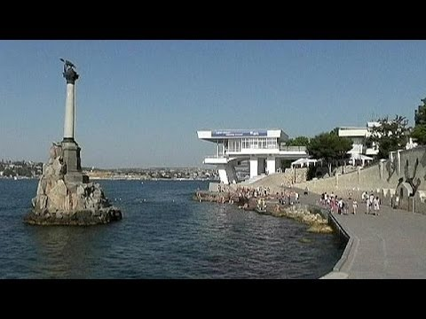 Major economic consequences from Crimea splitting from Ukraine - economy