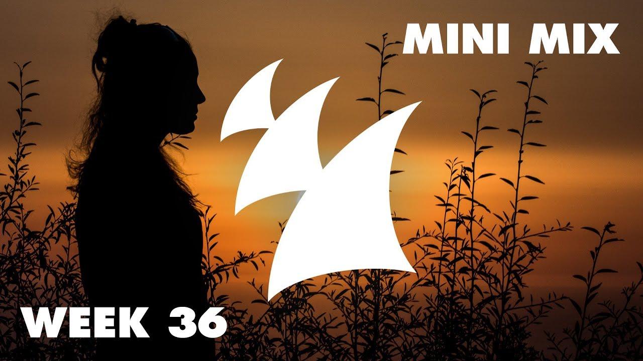 Armada Music Top 100 - New Releases - Week 36