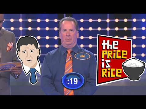 {YTP} ~ The Price is Rice (And Other-Type Game Shows)