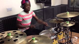Download Lagu Morgan Simpson | Rather Be - Clean Bandit | Drum Cover | Gratis STAFABAND