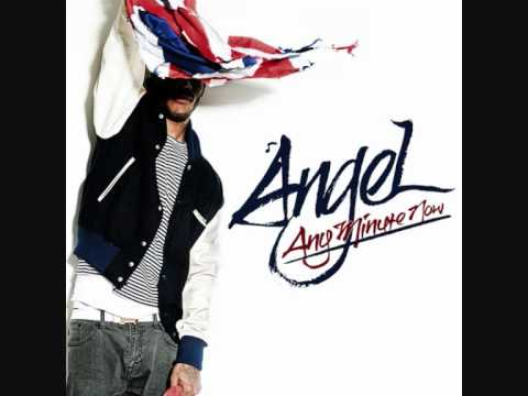 Angel - Handle It [Any Minute Now]