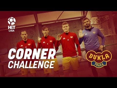 Corner Challenge na Dukle