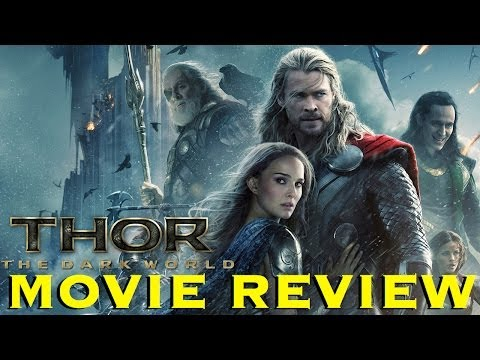 Thor The Dark World Movie Review By Chris Stuckmann