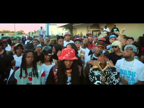 Plies Ft. Woop - Official Video - Fuck Nigga Fee [da Last Real Nigga Left Mixtape] video