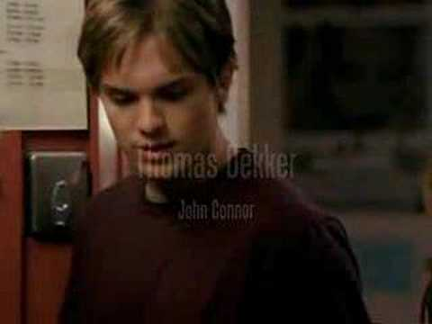 Sarah Connor Chronicles: Opening Credits