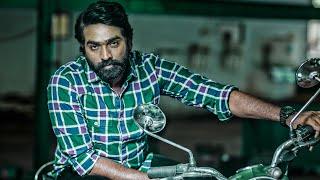 Vijay Sethupathi on Vanmham | Galatta Tamil