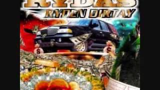 Watch Psychopathic Rydas Ride 2 Da End video