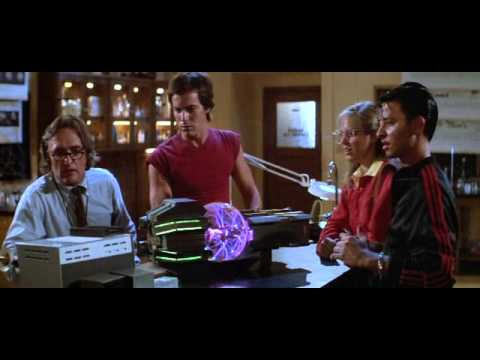 my science project movie Watch my science project (1985) full movie online free michael and ellie break into a military junkyard to find a science project for michael's class, and discover a strange glowing orb which absorbs electricity.