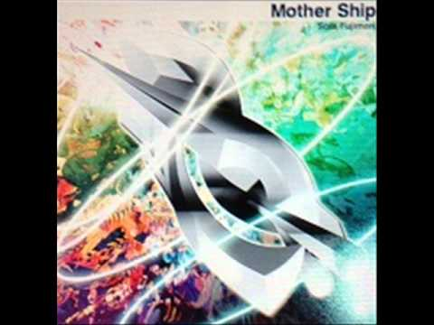 【jubeat saucer】Mother Ship