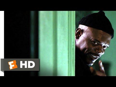 Shaft (6/9) Movie CLIP - April Fools, Motherf***er (2000) HD