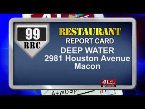 Restaurant Report Card: Emilios