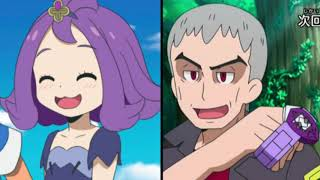 Ash meets Acerola and Nanu!!! Pokemon Sun and Moon Episode 73 Preview | Spring Anime 2018 | Jan Itor