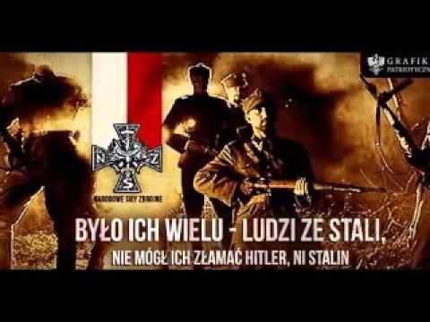 Moją Ojczyzną Jest Polska Podziemna - Tadeusz Sikora