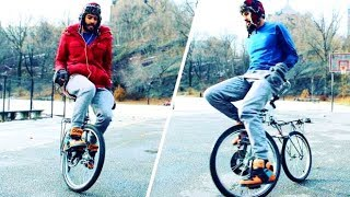 8 Crazy Amazing Bikes You Need To See