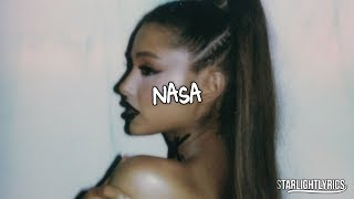 Ariana Grande Nasa Hd