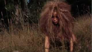 Lion Babe - Treat Me Like Fire