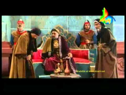 Tiflan-e-Muslim (a.s) ( Islamic Movie in Urdu )Part 10.