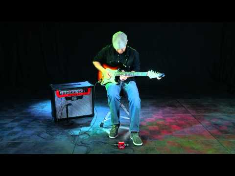 BOSS RC-3 Loop Station — Dave Weiner Demonstration