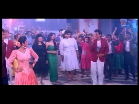Роса и Пламя  Shola Aur Shabnam - Bole Bole Dil Mera...