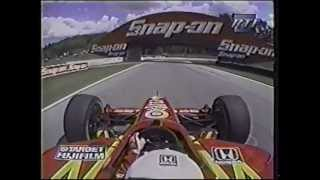 CART: Resumen Road America 2000 & 1999 (Highlights - Spanish Audio)