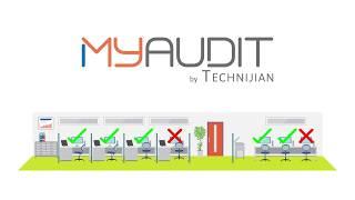 My Audit by Technijian