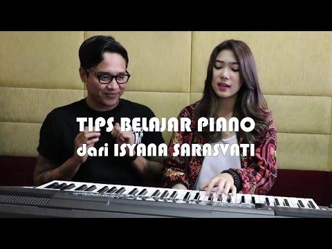 Tips Belajar Piano ala Isyana Sarasvati w Gofar Hilman