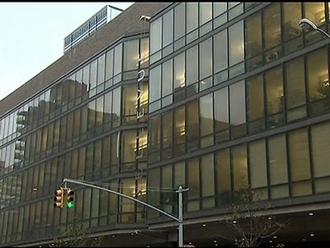 First Confirmed Ebola Case in New York