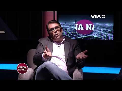 """""""Jadue es un HDP"""", Eugenio Figueroa en Cadena Nacional MP3"""