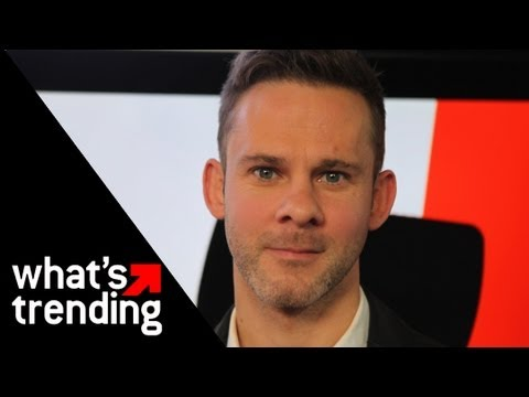 Dominic Monaghan on Wild Things, LOST Fandom and Insect Trivia