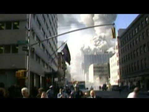 Classified 9/11 documents detail link to Saudi Arabia