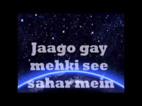 Mai yaad aaonga.(Flt Lt Mustafa Shahid (SHAHEED)wmv