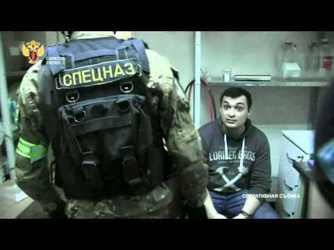 В Саратове сотрудники УФСКН задержали директора автоцентра