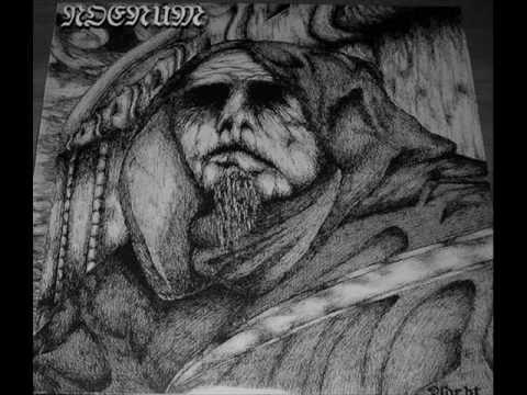 Noenum - Castle Of Melancholic Sorrows