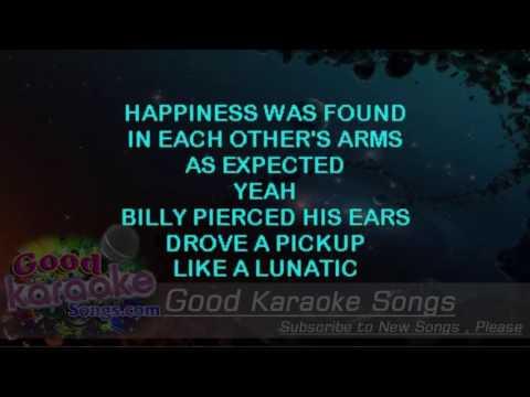 Young Turks -  Rod Stewart (Lyrics Karaoke) [ goodkaraokesongs.com ]