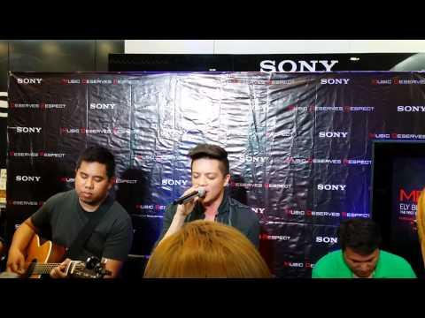 20140329 - Bamboo singing Carousel