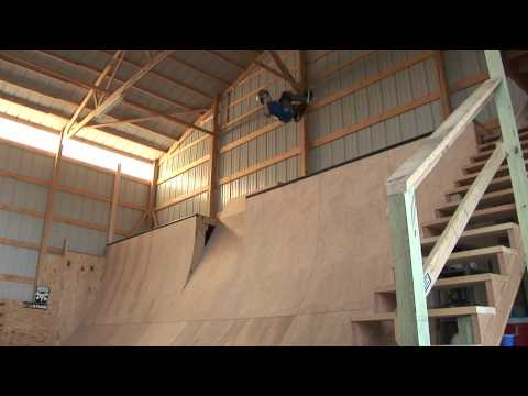 "8 year old Skateboarder Evan Doherty ""Big E"" 's 2011 Skate Video"
