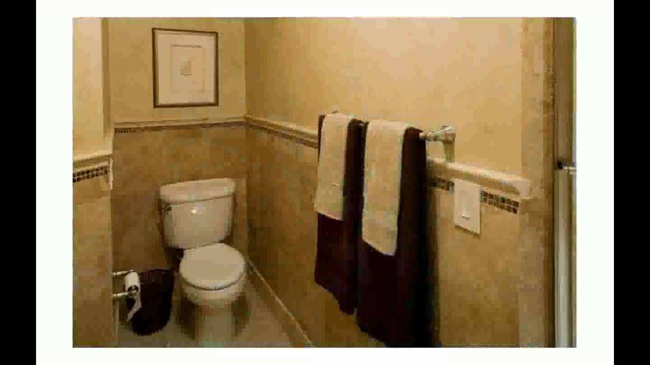 Freyalados Bathroom Wainscoting Ideas Youtube
