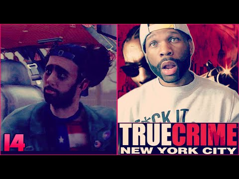 TRUE CRIME NEW YORK CITY WALKTHROUGH GAMEPLAY PART 14 - THESE HOES ARE CRACKHEADS