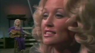 Watch Dolly Parton Love Is Like A Butterfly video