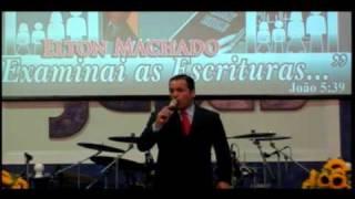 Vídeo 395 de Cantor Cristão