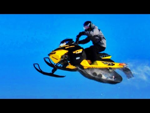 2014 Ski Doo XRS 800 High Speed