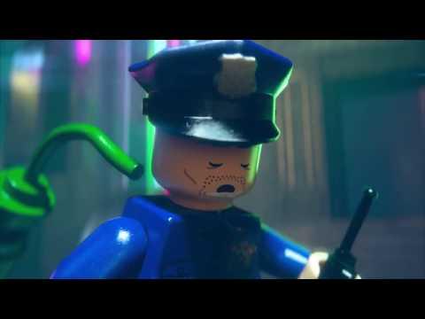 LEGO DC Super-Villains анонсирована, релиз в октябре  2018 PS4   Xbox One   PC
