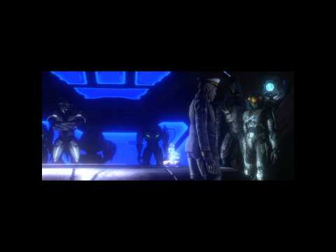 All Halo 3 Cutscenes in HD [Part 2]