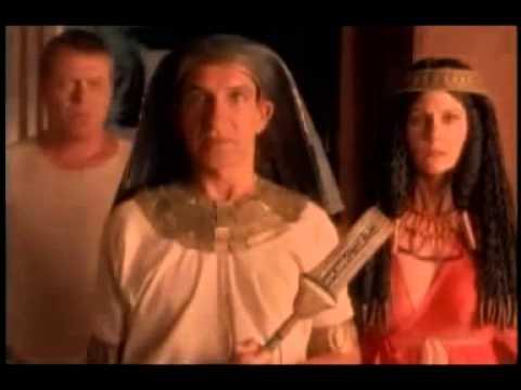 Filme Jos Do Egito 1995 Dublado Completo