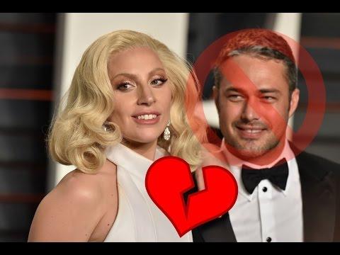 Lady Gaga +Taylor Kinney TERMINAN y Existe Posible Reconciliación!